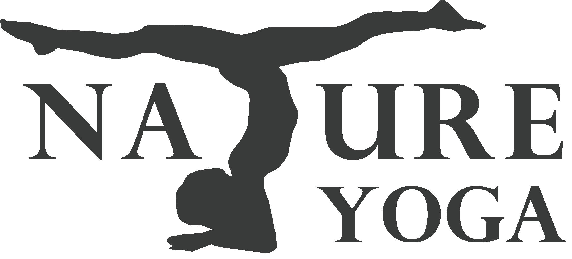 Logo Natureyoga